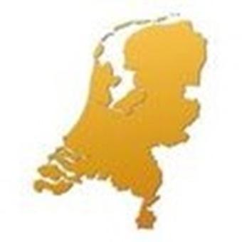 Oliedruppel: Gouden Nederland