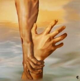 Woord voor NU: Jesaja 30 – Laat je fundamenten Reinigen nu het nog kan!