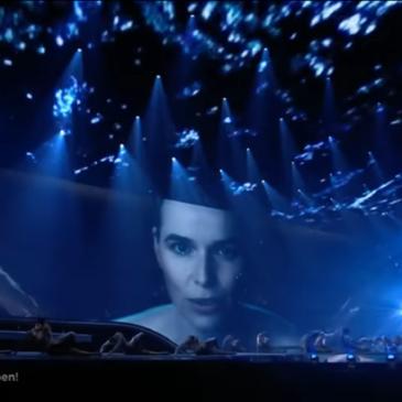 Artikel Voor Nu: eurovisie songfestival programmatie in de mantel van de elite, Deel 2