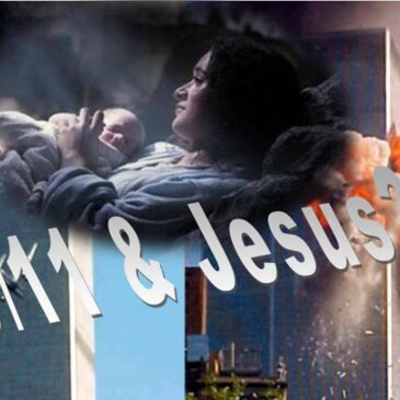 Article For Now: the twin towers – Rev. 9:11 – And The Two Witnesses – Hebr. 9:11