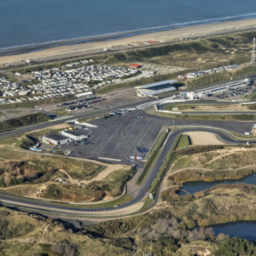 Article For Now: Why NOW circuit zandvoort? Hosea 2