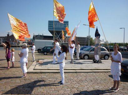 20100523 rotterdam Action 1